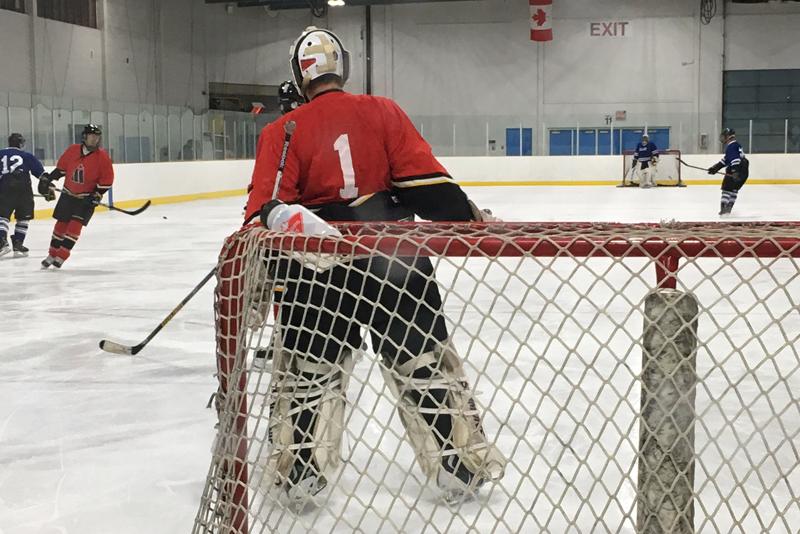 Ontario General Insurance Hockey Tournament